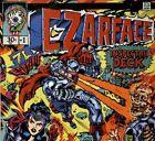 Czarface [Digipak] by 7L & Esoteric/Inspectah Deck (CD, Mar-2013, Brick)