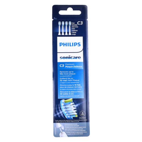 Aufsteckbürsten Ersatzbürsten Philips Sonicare RS910 x4 AdaptiveClean