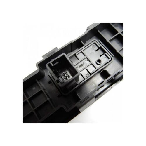 Commande bouton lève vitre avant droit PEUGEOT 307 phase 1  Réf 96351625XT
