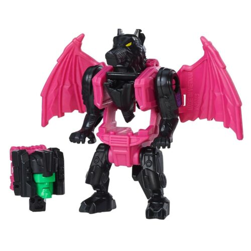 Transformers Titans Retour Fangry Complet Masters Légion