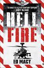 Hellfire by Ed Macy (Paperback, 2009)
