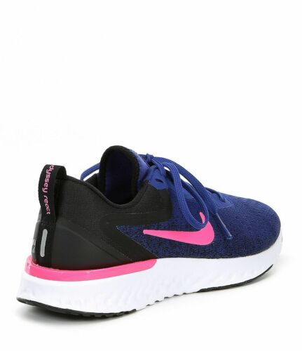 Ao9820 6 noir Réact 403 Nib Taille Femmes Nike Baskets Rose Roi Odyssey Bleu UnxBq1fO