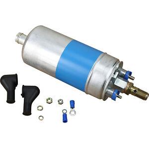 New-Kraftstoffpumpe-Benzinpumpe-6-5-Bar-Druck-elektrisch-12V-Spannung-Audi
