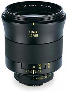 Zeiss 86mm Front Lens Cap for Otus 85mm f//1.4