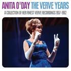Verve Years 1957-62 von Anita ODay (2013)