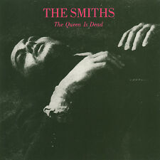 The Smiths - The Queen Is Dead - Vinyl LP *NEW & SEALED*
