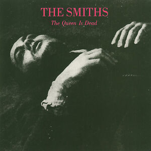 The-Smiths-The-Queen-Is-Dead-Vinyl-LP-NEW-amp-SEALED