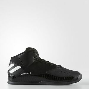 Adidas Men's Next Level Speed V Ankle-High Basketball Shoe