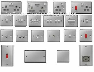 BG-Nexus-Chrome-Switches-and-Sockets-Full-range-Satin-Brushed-Polished