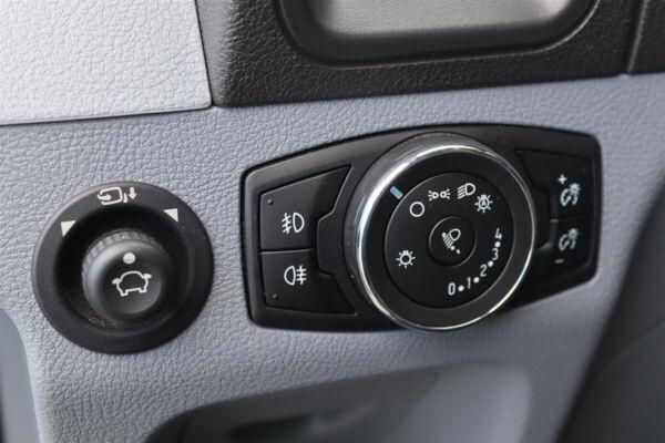Ford Transit 350 L3 Van 2,0 TDCi 170 Trend H2 FWD - billede 4