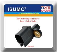 ABS Wheel Speed Sensor Front L//R Fits:OEM#30793929 Volvo S60 S80 V60 V70 XC60