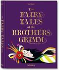 The Fairy Tales of the Brothers Grimm von Jacob Grimm und Wilhelm Grimm (2012, Kunststoffeinband)