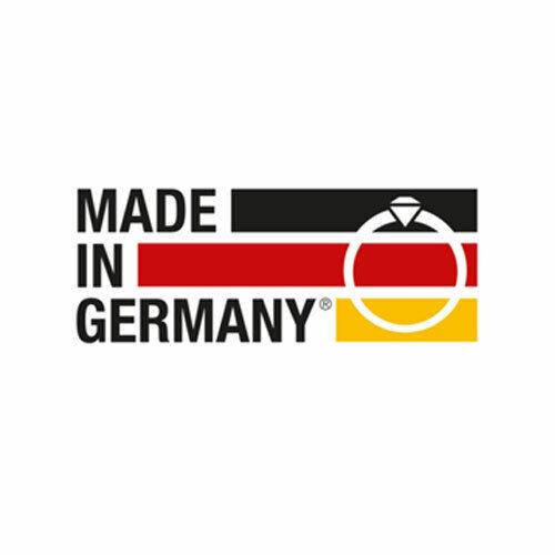 Sankt Benedikt Kreuz//Medaillon mit Kette-925er Sterling Silber-Made in Germany