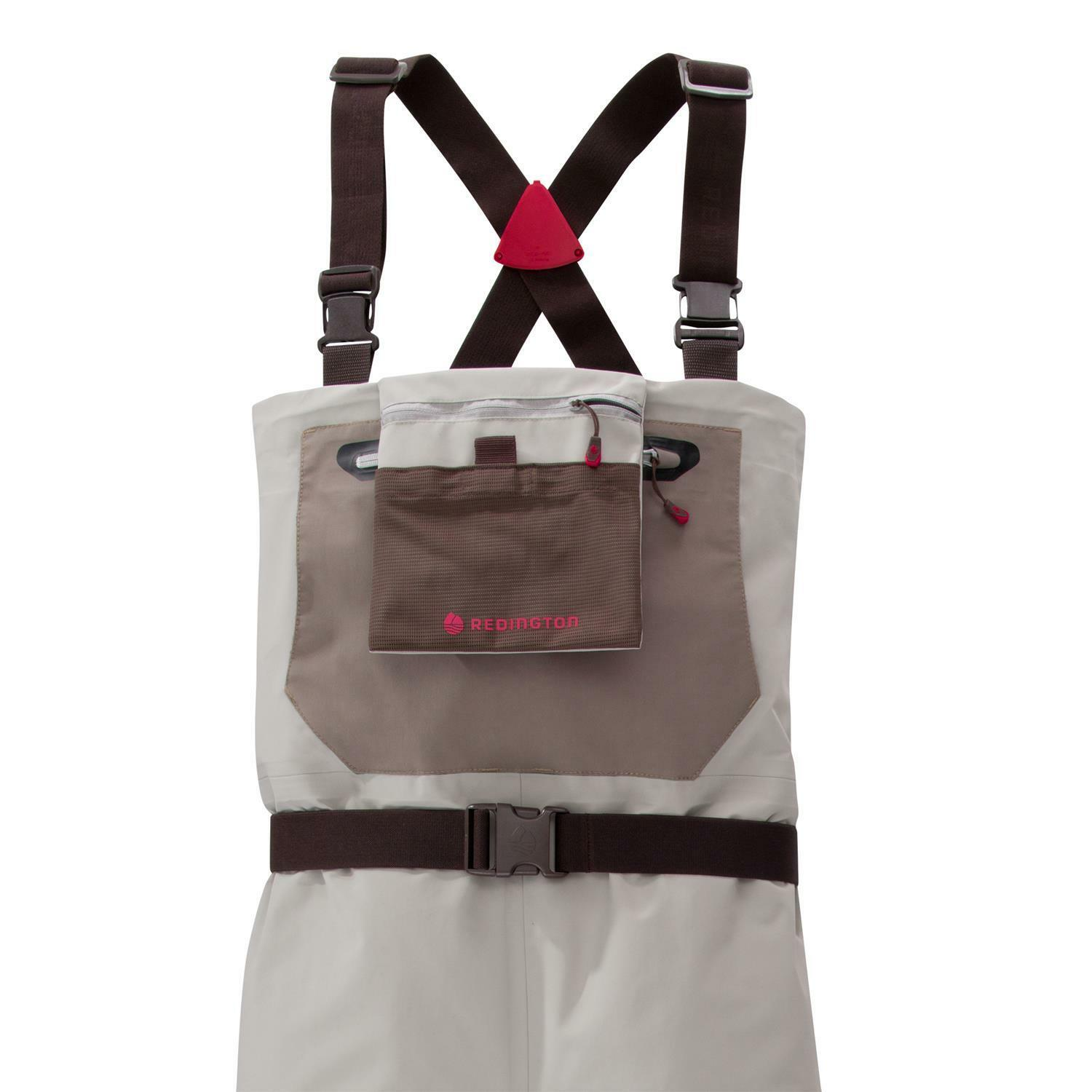 SIZE MEDIUM KING ROTINGTON SONIC-PRO BREATHABLE FLY FISHING CHEST CHEST CHEST WADERS 0bb76d