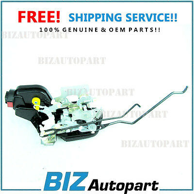 Front Driver Left Door Lock Actuator Motor 937-008 for Hyundai Elantra 01-02