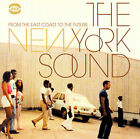 The New York Sound by Various Artists (CD, May-2006, BGP (Beat Goes Public))