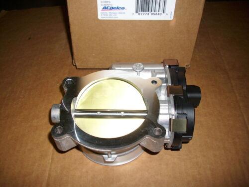Throttle Body~217-2422~5.3L~4.8L~12580760~Trailblazer~Hummer~Yukon~NIB~12679524~