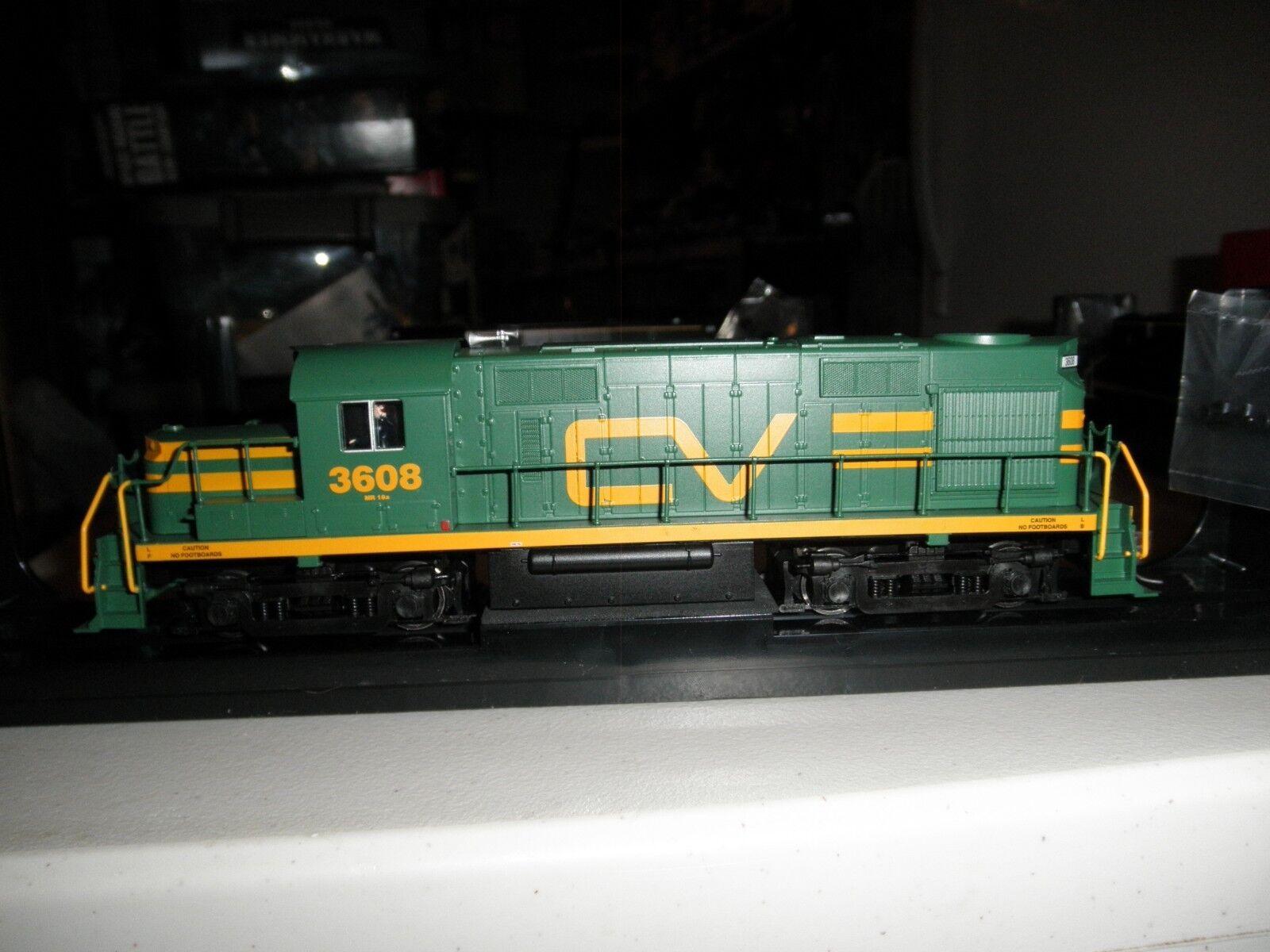 Vermont central de oro RS-32 serie   3608