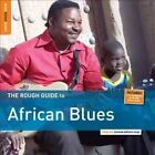 Rough Guide To African Blues 0605633131628