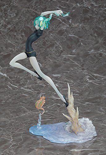 Land of the Lustrous phosphophyllite 1//8 Figure Anime JAPAN 2018