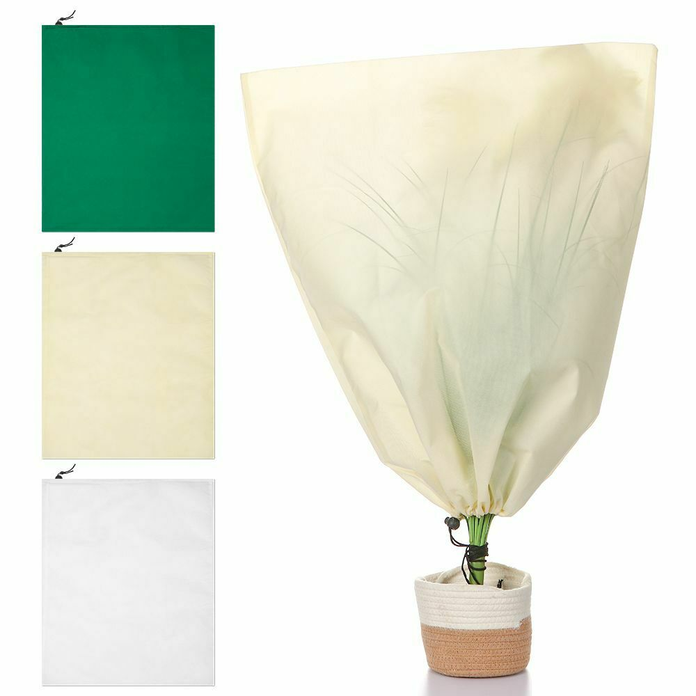 Keep Warm Anti-Frost Cold Protection Winter Plant Bag Protective Bag Tree Cover