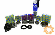 Peugeot 306 / 307 / 308 5 Velocidad be3/be4 Gearbox Rodamiento Y Sello De Aceite reconstruir Kit