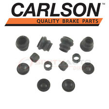 For 2004-2007 Nissan Titan Disc Brake Caliper Guide Pin Boot Kit Front 43666HZ