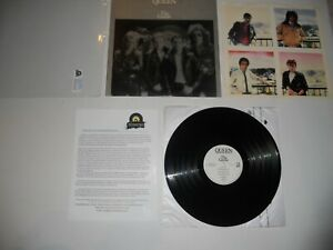Queen-The-Game-1st-Zentz-Analog-039-80-USA-Press-EXC-ULTRASONIC-Clean