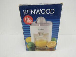 Details about Kenwood JE250 Citrus press SAL L16