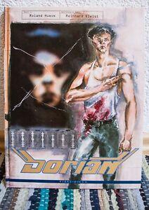Dorian-Reinhard-Kleist-Feest-Comics