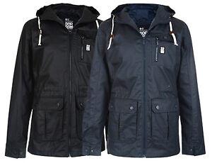 Veste Noir XL Et S Shayter Crosshatch Hood XL M En Bleu Et L Man Coton 4HBwqpwTx