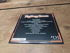 LOU REED - NICK CAVE - EMILIE SIMON - JOHNNY MARR - CALEXICO !!!  RARE CD!!