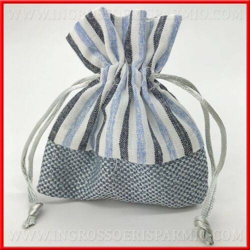 Details about  /12 Baggies Blue striped with ties Sugared Baptism Male Wholesale show original title