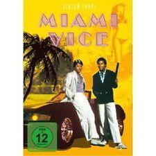 MIAMI VICE SEASON 3 - 6 DVD NEUWARE DON JOHNSON,PHILIP MICHAEL THOMAS