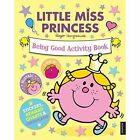 Little Miss Princess Being Good Activity Book by Egmont UK Ltd (Paperback, 2014)