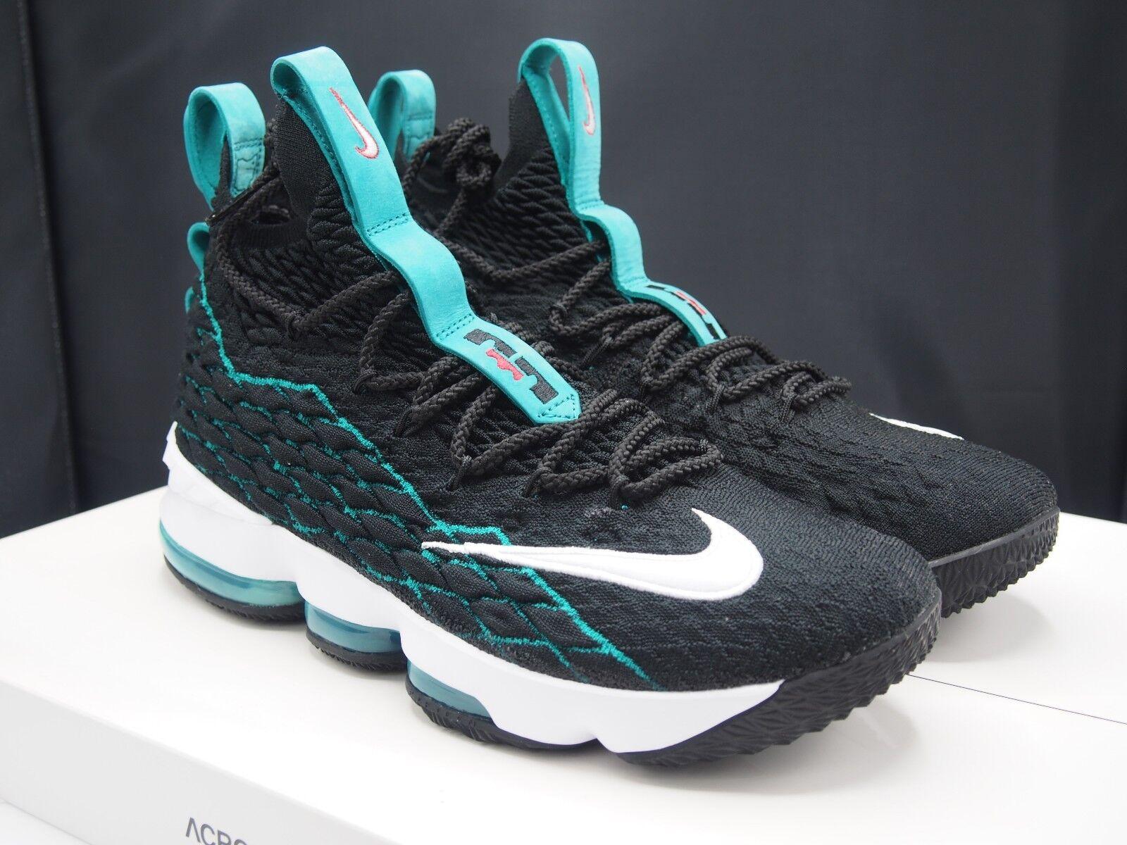 Nike Lebron XV 15 Griffey zapatos Basketball zapatos Griffey  9.5 Lebron Watch PE 5adc78