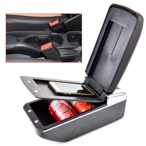 Fit For Holden Trax 2013-2017 Armrest Storage Box Centre Center Console Arm Rest