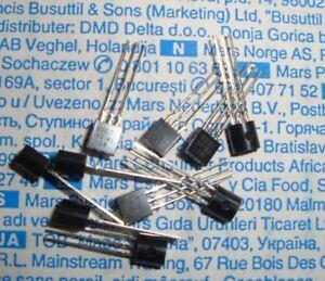 40pcs-voltage-regulator-78L05-78L12-79L05-79L12