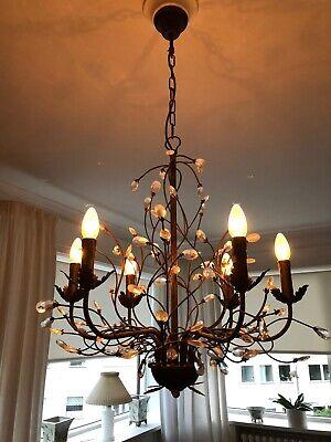 Fransk Stil | DBA brugte lamper og belysning