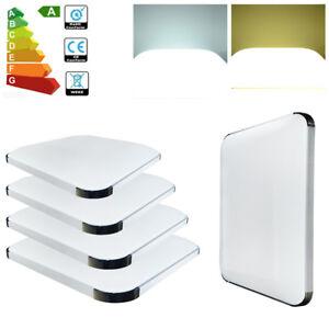 36w-48w-96w-LED-Deckenleuchte-Deckenlampe-Wandlampe-Wohnzimmer-Badleuchte-230V