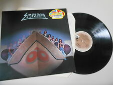 LP Rock Emperor - Same / Untitled Album (9 Song) PRIVATE STOCK