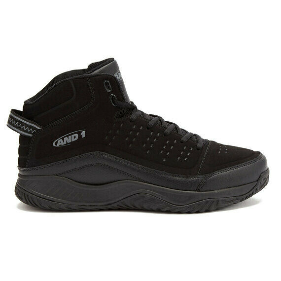 AND1 Xcelerate Basketball Shoes