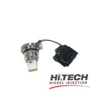 Details about Diesel Injection Pump Speed Sensor for Toyota 1HD-FTE  029600-0810 Genuine Denso