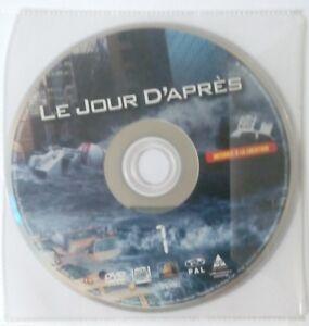 DVD-034-Le-jour-d-039-apres-034-juste-le-dvd-neuf