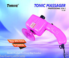 THRIVE TONIC FACE MASSAGER,Personal Care MASSAGER, FACIAL MASSAGER, BODY MASSAGE