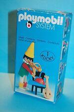 Playmobil 3390 Circus Clown / Chair
