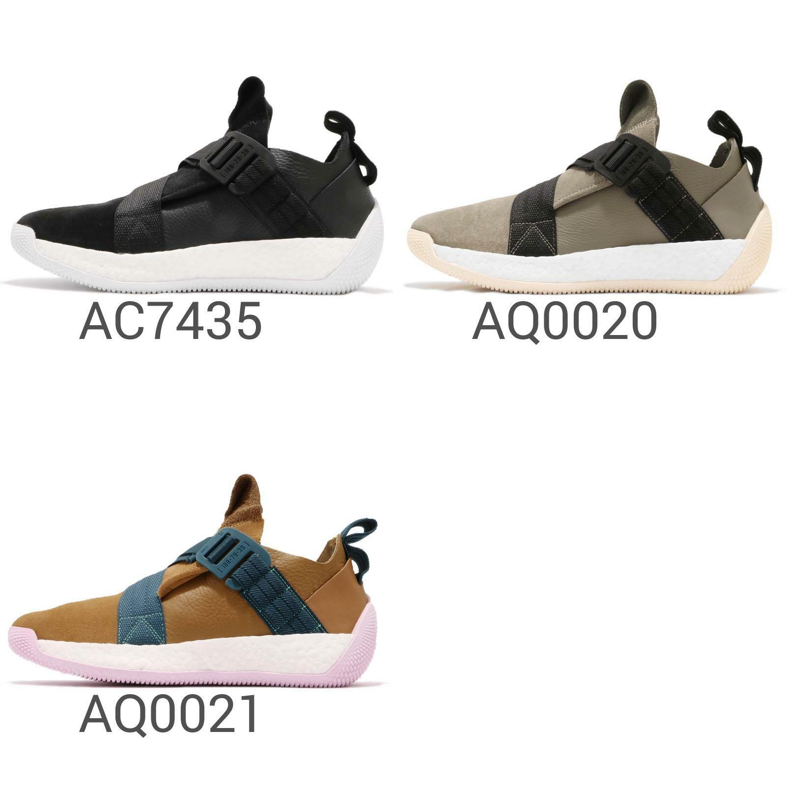 Adidas Harden LS 2 Buckle James Harden Shoes BOOST Uomo Lifestyle Shoes Harden Pick 1 1f0764