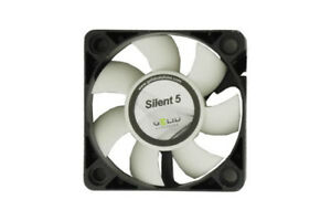 NEW-SILENT-5-GELID-SOLUTION-Fan-Heatsink-Silent-Pc-dBA-23-12V-M6C7IT-M6C7-I