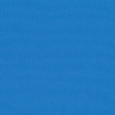 Marine One Royal Blue 60/'wide Outdoor Marine Boat Uv Awning Canvas Fabric DWR