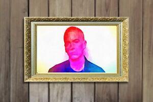 Eminem-rapper-artistic-original-popart-style-poster-rap-music-quality-print